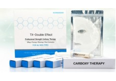 Гель-маска для карбокситерапии / Carboxy CO2 gel mask