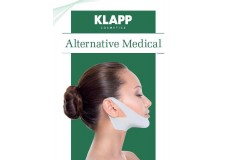 Маска-корректор формы лица / ALTERNATIVE MEDICAL: Moisturizing Chin Mask