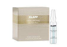 """NEW! Концентрат """"Гиалуроник"""" / HYALURONIC POWER Concentrate"""