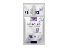 "NEW! Маска ""Коллагеновый лифтинг"" / MASK.LAB: Collagen Lifting Mask"