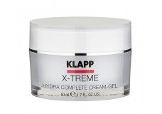 Крем Гидра Комплит / X-TREME: Hydra Complete Cream-Gel
