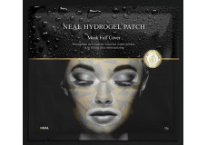 Маска гидрогелевая для лица / Neal Hydrogel Patch Mask Full Cover